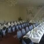 Raum 2 - Festlich / Hochzeit